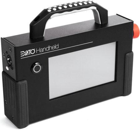 Exato Interface Handheld
